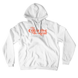 THE COLLECTIVE HOODIES (ALT)