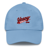 TEAM YOSOY DAD HATS