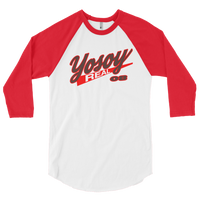 TEAM YOSOY BASEBALL RAGLAN
