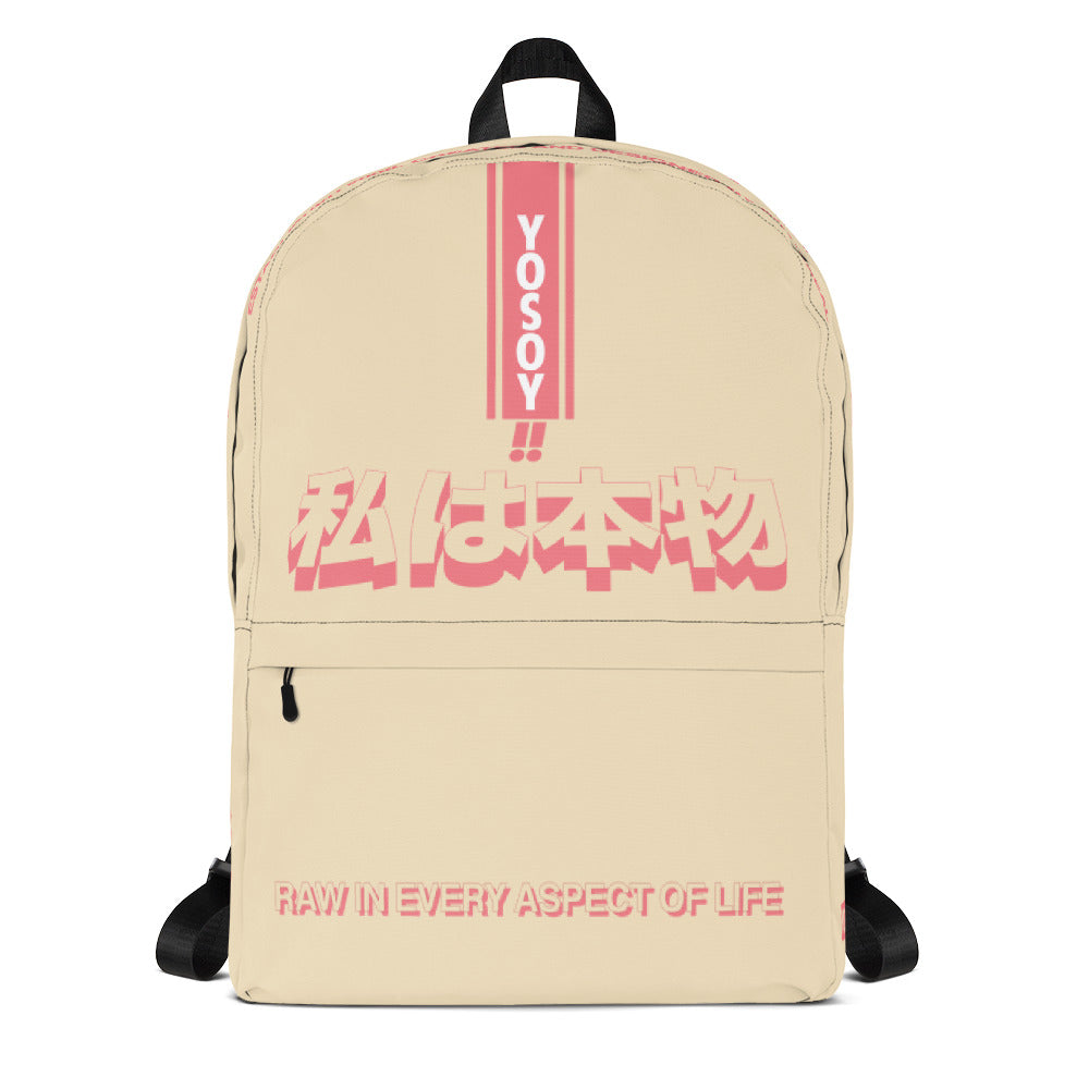 YOSOY BACKPACK