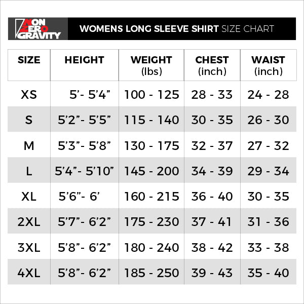 NZG Magma Women's Long Sleeve Heat-Retention Performance Shirt