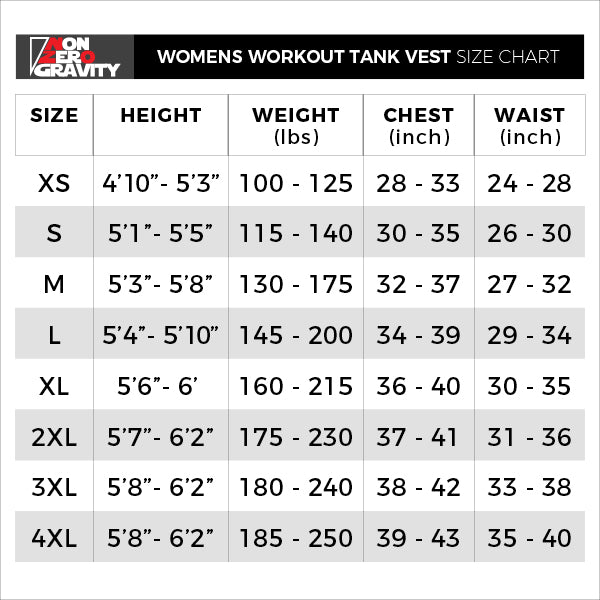 NZG Magma Women's Core Performance Workout Tank Top