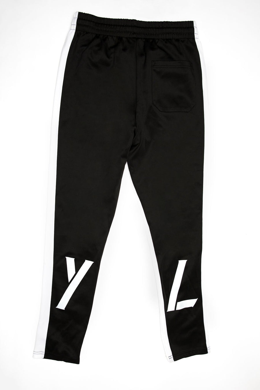 YL Logo Trackpant in Grey