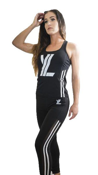 YL Leggings in Black