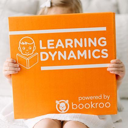 Book Club Gallery Image - Learning Dynamics