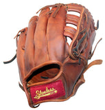 SHOELESS JOE BASEBALL TRAINING GLOVE 10""