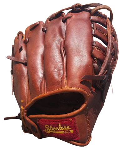"Shoeless Joe Youth Baseball Glove 10"" i-Web - The Bullpen Store"