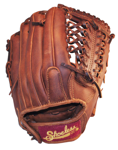 "SHOELESS JOE 11 1/2"" MODIFIED TRAP BASEBALL GLOVE"