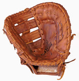 Shoeless Joe 12 inch first base glove traditional