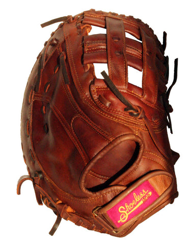 "Shoeless Jane 13"" Fast Pitch First Base Softball Glove"