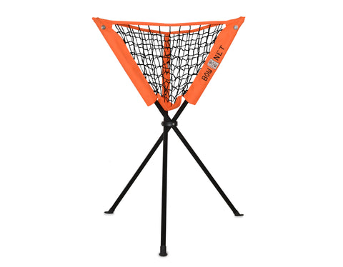 "Bownet 35"" BP Ball Caddy - The Bullpen Store"
