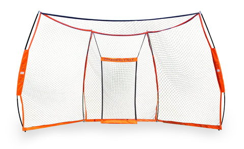 Bownet Portable Bow Backstop - The Bullpen Store