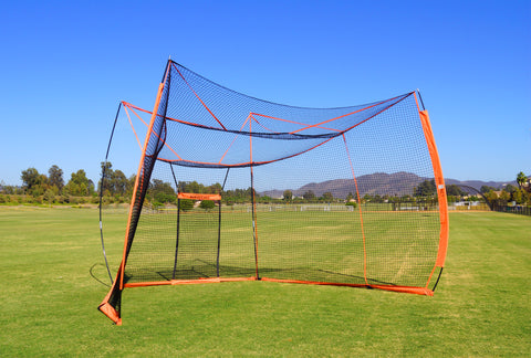 Bownet 20'x11' Big Daddy Training Backstop - The Bullpen Store