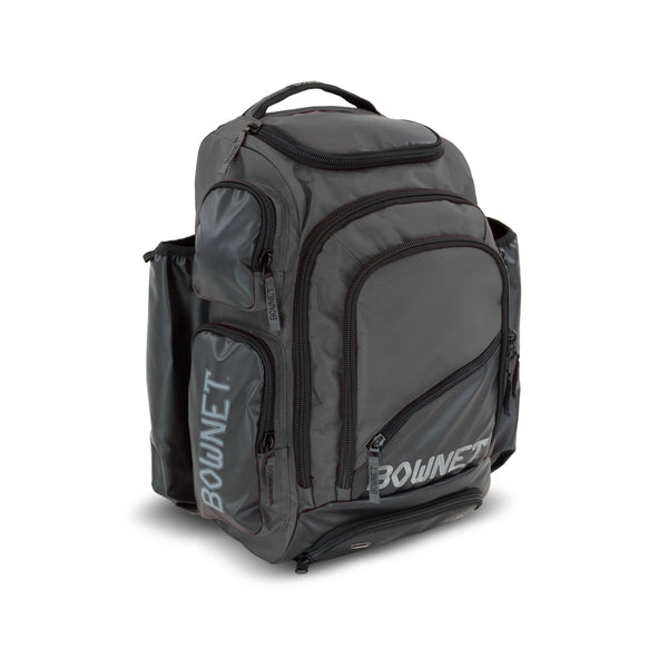 bownet commando baseball bat pack black