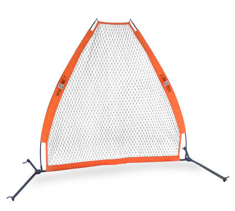 Bownet Sports Pitching Screen - The Bullpen Store