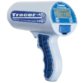 Sports Radar SRA300 Tracer radar gun