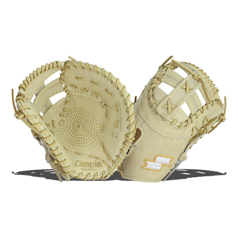"SSK 13"" White Line First Base Glove Baseball Glove"