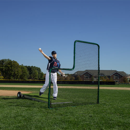 ProMounds Collegiate Pitching Platform - The Bullpen Store
