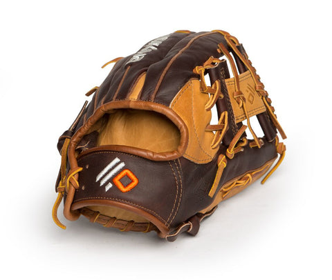nokona s-200 i baseball glove alpha select
