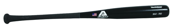 akadema m643 maple wood bat tacktion