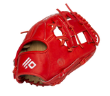 Nokona SKN-6-RED 11.5 INCH BASEBALL GLOVE