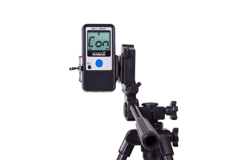 Pocket Radar Ball Coach Radar Gun Pro-Level - The Bullpen Store