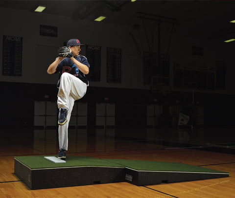ProMounds Pitching Mound Professional Two-Piece - The Bullpen Store