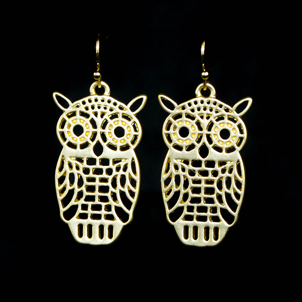 The Tawny Earrings
