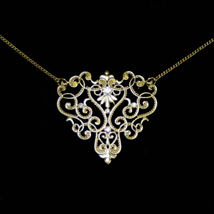 The Romanza Necklace
