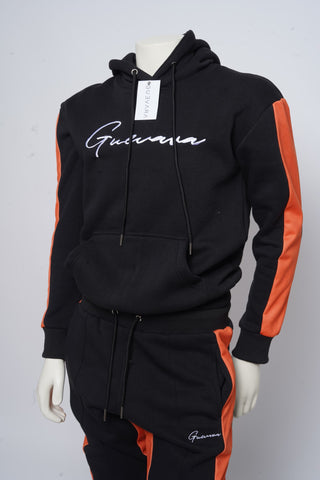 Signature Guevara Hooded Sweatsuit