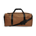 Crown Camo Duffle