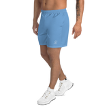 Crown - Blue - Shorts