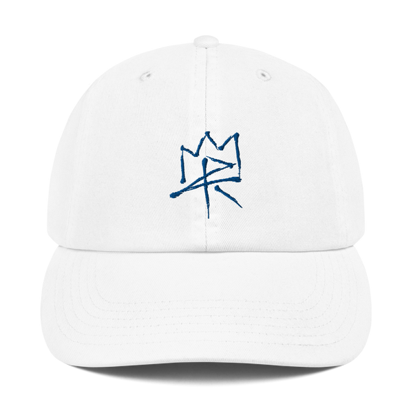 MPR Crown - Dad Hat