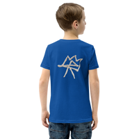 Diamond Crown Youth Tee