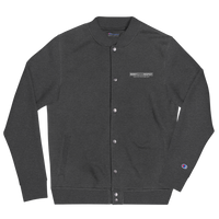 MPRE Bar Logo Embroidered Champion Jacket