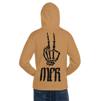 Deuces Hooded Sweatshirt