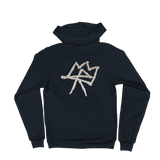 Diamond Crown Hooded Sweatshirt