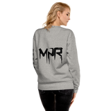 MPR Melt - Fleece Pullover
