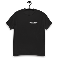 Money Power Respect Entertainment - Bar Logo Tee Shirt