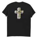 Aka Jerry Lee - Camo Cross Tee