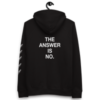 No. Popover Hoodie
