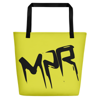 MPR Melt - Beach Bag