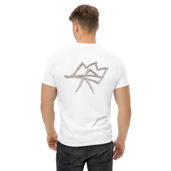 Diamond Crown Mens Tee