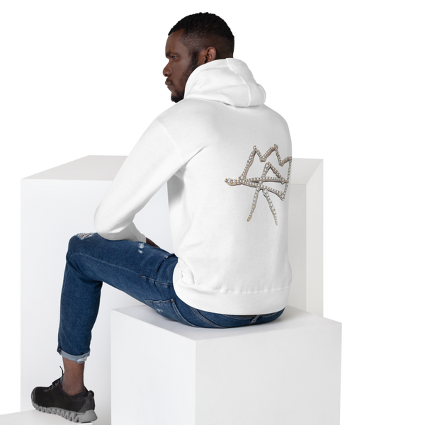 Diamond Crown Hoodie