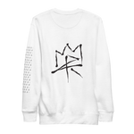 MPR Crown Unisex Fleece Pullover