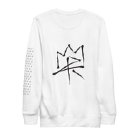 MPR Crown - Fleece Pullover