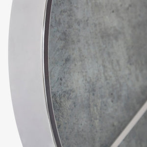 Encore Concrete Clocks, Cemlux, Polished Concrete, Wall Clock, Close up, Wall,
