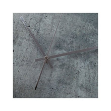 Encore Concrete Clocks
