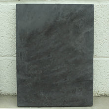 Sample of Dark Grey Polished Concrete Worktop