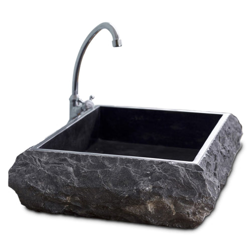 Black Rocheuses Washbasin